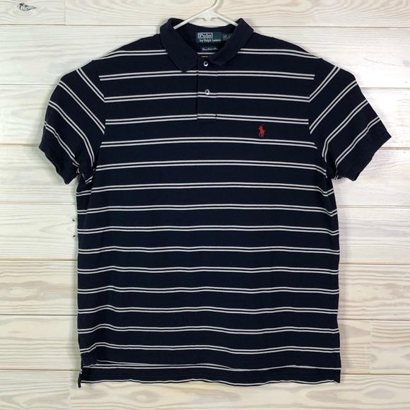 Polo by Ralph Lauren Other - Polo Ralph Lauren Men Polo Short Sleeve Shirt